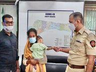मुंबई में 10 महीने के बच्चे को 1.5 लाख में बेचा, महिला समेत चार लोगों को कुछ ही घंटों में पुलिस ने किया गिरफ्तार मुंबई,Mumbai - Money Bhaskar