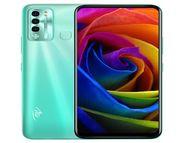 विजन 2S फोन में 5000 mAh की दमदार बैटरी मिलेगी, 6.5 इंच का HD+ बड़ा डिस्प्ले होगा; कीमत 6999 रुपए|टेक,Tech - Money Bhaskar