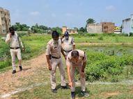 सुपारी किलिंग के मामले का 9वां आरोपी गिरफ्तार, 4 हत्यारे अभी भी फरार, 42 लाख न वापस करने पर 5 लाख देकर कराई थी हत्या रीवा,Rewa - Money Bhaskar