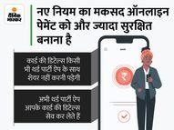 कार्ड टोकनाइजेशन व्यवस्था लागू होने से ऐप हैक होने पर चोरी नहीं होगा आपके कार्ड का डेटा कंज्यूमर,Consumer - Money Bhaskar