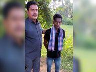 हमले का मुख्य आरोपी बिहार के गया से गिरफ्तार, रांची पुलिस की स्पेशल टीम को मिली सफलता रांची,Ranchi - Money Bhaskar