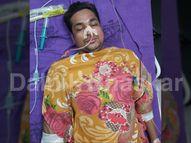 जिम ट्रेनर को ढाई महीने पहले दी थी धमकी, फोन पर दोनों ने एक साथ कहा- अभी आकर मार देंगे हम लोग पटना,Patna - Money Bhaskar