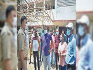 गया में बनेंगे 10 दूध मंडप, जेपीए, शेरघाटी-टिकारी अनुमंडलीय अस्पताल में आईसीयू और ऑपरेशन थियेटर का होगा निर्माण गया,Gaya - Money Bhaskar