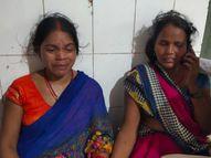 मां के साथ सो रही थी बेटी, सांप ने डंसा, हालत बिगड़ने पर अस्पताल में भर्ती, इलाज के दौरान तोड़ा दम बिहार,Bihar - Money Bhaskar