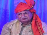 VIP के विधायक मुसाफिर पासवान को लेना पड़ा सोशल मीडिया का सहारा, शरारती लोगों ने उनकी मौत की झूठी खबर फैला दी थी बिहार,Bihar - Money Bhaskar