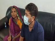 नामी डॉक्टरों का नाम बता कमीशन वाले अस्पताल में छोड़ गया एम्बुलेंस ड्राइवर, चार दिन 60 हजार बिल बना दिया|जबलपुर,Jabalpur - Money Bhaskar