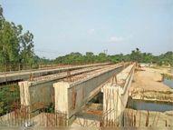 चंगोरी से चंदखुरी के बीच शिवनाथ नदी पर बनेगा 18 करोड़ की लागत से नया पुल, ननकट्टी से लिटिया मार्ग होगा फोरलेन|दुर्ग,Durg - Money Bhaskar