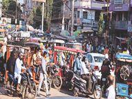 स्मार्ट सिटी में बिहार में सबसे पहले शामिल हुआ था भागलपुर, अब काम पूरा करने को मिला दो साल का एक्सटेंशन भागलपुर,Bhagalpur - Money Bhaskar