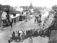 1895 में अंग्रेज वायसराय लार्ड एल्गिन ने गया में किया था पिंडदान, वायसराय ने महाबोधि मंदिर का भी किया था भ्रमण, उस समय चल रहे मंदिर विवाद की ली जानकारी गया,Gaya - Money Bhaskar
