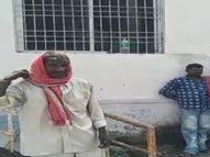 रोहतास में हाई वोल्टेज करंट की चपेट में आया मजदूर, मौके पर ही गई जान, ग्रामीणों की शव पर पड़ी नजर बिहार,Bihar - Money Bhaskar