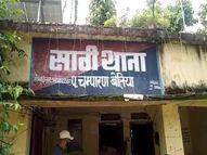टेंपो से उतरने के दौरान अज्ञात बाइक ने मारी ठोकर, स्थिति नाजुक बिहार,Bihar - Money Bhaskar