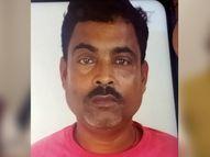 सीतामढ़ी पुलिस ने कुख्यात को दबोचा, बम कांड समेत कई केस में आरोपी, 6 साल से तलाश कर रही थी पुलिस बिहार,Bihar - Money Bhaskar