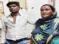 सीतामढ़ी में 7 साल की बच्ची को चुराकर भाग रही महिला, बच्ची ने शोर मचाया तो यात्रियों ने खदेड़ कर पकड़ा; 2 गिरफ्तार बिहार,Bihar - Money Bhaskar
