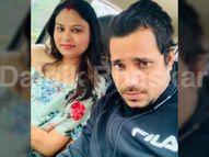 5 गोली लगने के बाद जिम ट्रेनर ले रहा है फेमस फिजियोथेरेपिस्ट की वाइफ खुशबू सिंह का नाम, पिछले एक साल से कर रही थी परेशान बिहार,Bihar - Money Bhaskar