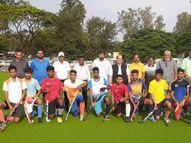 प्रदेश के 52 जिलों से आए 139 खिलाडी, 30 खिलाडियों का होना है चयन, तेलंगाना में आयोजित होगी प्रतियोगिता|बैतूल,Betul - Money Bhaskar