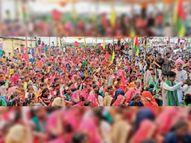 ग्रामसभा की अनुमति के बिना गांव के प्राकृतिक संसाधनों पर गैर आदिवासी नहीं कर सकते हस्तक्षेप|सेंधवा,Sendhwa - Money Bhaskar