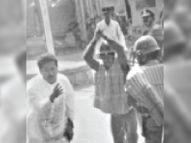 दिग्गी को अजा-अजजा सम्मान की चिंता का अधिकार ही नहीं, जबलपुर में शंकर शाह प्रतिमा स्थल पर मंत्री शाह को रोकने पर दिग्गी ने ली चुटकी|हरसूद,Harsood - Money Bhaskar