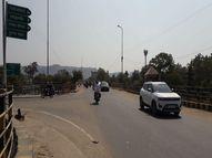 शहर के मुख्य मार्गों का नामकरण कर भूला प्रशासन, सरकारें बदली, कलेक्टर बदले लेकिन अब तक नहीं लगी शहीदों के नाम की पट्टिकाएं|सवाई माधोपुर,Sawai Madhopur - Money Bhaskar