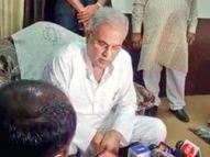 रमन सिंह कुलबुला रहे, अपनी ही पार्टी में उनकी फजीहत बिलासपुर,Bilaspur - Money Bhaskar