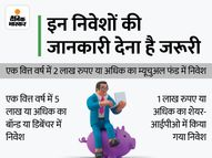 सैलरी के अलावा अन्य सभी स्रोतों से हुई आय का जिक्र इनकम टैक्स रिटर्न में करना जरूर, नहीं तो आ सकता है नोटिस|कंज्यूमर,Consumer - Money Bhaskar