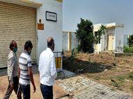 अव्यवस्थाऐं मिलने पर कर्मचारियों व अधिकारियों को लगाई फटकार, एआरएम से मांगी रिपोर्ट|कानपुर देहात,Kanpur Dehat - Money Bhaskar