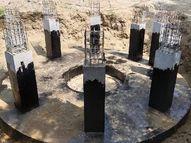 UP सरकार नोएडा में लगा रही पहला एंटी स्मॉग टावर, 14 सेक्टरों को करेगा प्रदूषण मुक्त; दीपावली से होगा शुरू|गौतम बुद्ध नगर,Gautambudh Nagar - Money Bhaskar