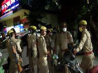 गोरखपुर में खौफ में दिखी खाकी, रामगढ़ताल थाने पर बढ़ी भीड़ और गुस्सा देख छूटे अधिकारियों के पसीने; पब्लिक बोली- बाहर नहीं सुनाई दे रही पट्टे की आवाज|कानपुर देहात,Kanpur Dehat - Money Bhaskar