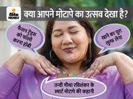 मोटी, बेबी एलिफेंट या टेडी बियर जैसे शब्दों से फर्क नहीं पड़ता, खूब सज-संवकर हैप्पी लाइफ जीती हूं ये मैं हूं,Yeh Mein Hoon - Money Bhaskar