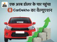 उसने इक्विटी और डेट के जरिए 1884 करोड़ रुपए से ज्यादा जुटाए, अगले साल आ सकता है IPO टेक & ऑटो,Tech & Auto - Money Bhaskar