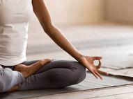 रिप्रोडक्टिव सिस्टम और हार्मोनल हेल्थ को बूस्ट करने के लिए घर पर करें ये दो योगासन, परेशानियां होंगी दूर|हेल्थ एंड फिटनेस,Health & Fitness - Money Bhaskar