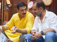 आनंद एल राय के साथ अक्षय कुमार की तीसरी फिल्म, इस बार वॉर हीरो मेजर जनरल इयान कार्डोजो की भूमिका में नजर आएंगे बॉलीवुड,Bollywood - Money Bhaskar