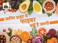 इन चीजों से मिलेगा भरपूर फाइबर जो डायबिटीज, कैंसर और अल्सर से करेगा बचाव|हेल्थ एंड फिटनेस,Health & Fitness - Money Bhaskar