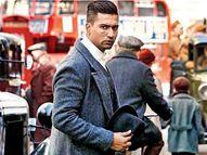 विक्की कौशल ने किया कन्फर्म, 20 सालका उधम दिखने के लिए14से15किलो वेट गेन किया, उरी और राजी के बाद तीसरी देशभक्ति फिल्म बॉलीवुड,Bollywood - Money Bhaskar