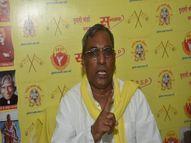 भागीदारी संकल्प मोर्चा के साथ चुनाव लड़ने के लिए 27 अक्टूबर को रैली में करेंगे ऐलान|लखनऊ,Lucknow - Money Bhaskar