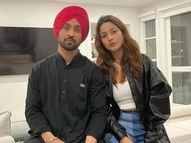 दिलजीत दोसांझ ने शेयर की शहनाज गिल के साथ तस्वीर, बोले- 'तुम बहुत स्ट्रॉन्ग हो, ऐसे ही रहना' बॉलीवुड,Bollywood - Money Bhaskar