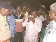 यमुना में नहाते समय तीन किशोर डूबे, आगरा से बुलाई गई गोताखोरों की टीम फिरोजाबाद,Firozabad - Money Bhaskar