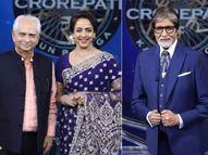 अमिताभ बच्चन ने शो पर हेमा मालिनी के लिए गाया गाना, फैन ने मजाकिया अंदाज में लिखा- धरम जी को सब बता दूंगा बॉलीवुड,Bollywood - Money Bhaskar