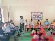 पढ़ाई-लिखाई ही तरक्की और विकास का साधन, इससे कई समस्याओं काे दूर कर सकते हैं|खिरकिया (होशंगाबाद),Khirkiya (Hoshangabad) - Money Bhaskar