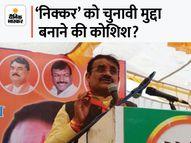 भाजपा अध्यक्ष - मुझे कमलनाथ से सर्टिफिकेट की जरूरत नहीं, मैं छोटा हूं या अनुभवहीन, चुनाव में दिखा चुका हूं मध्य प्रदेश,Madhya Pradesh - Money Bhaskar