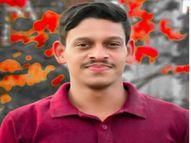 आटो चालक बैठा रहा, चोर 20 सेकंड के अंदर आटो से बैग चोरी कर भाग गया, जवान को आईडी के दुरुपयोग का डर भोपाल,Bhopal - Money Bhaskar