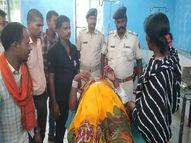 बंजारी स्थित बैंक ऑफ इंडिया की घटना, पुलिस ने गार्ड को हिरासत में लिया; रायफल जब्त गोपालगंज,Gopalganj - Money Bhaskar