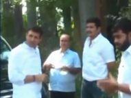 पटवारी बोले- कांग्रेस एकजुट है और सभी नेता अपनी जवाबदारी के निर्वहन में जुटे हैं इंदौर,Indore - Money Bhaskar