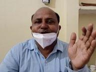 कहा- मेरी पंचायत को नहीं किया बाढ़ग्रस्त घोषित, पत्नी चुनाव हारी तो जान से मार दूंगा वैशाली,Vaishali - Money Bhaskar