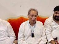 पूर्व केंद्रीय मंत्री ने कहा- यूपी में समाजवादी पार्टी ही भाजपा का विकल्प, योगी जी ने बढ़ा दिया प्रियंका का कद|बदायूं,Badaun - Money Bhaskar