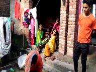 घर से रामलीला देखने की बात कहकर निकला, स्पष्ट नहीं हो सका है मौत का कारण|कुशीनगर,Kushinagar - Money Bhaskar