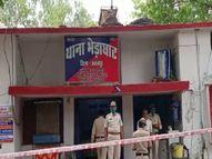 जबलपुर में 70 वर्षीय बुजुर्ग ने पाइप में रस्सी का फंदा लगाकर लगाई फांसी, पेट दर्द से था परेशान जबलपुर,Jabalpur - Money Bhaskar