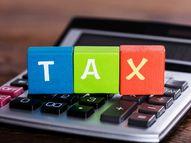 टैक्स कलेक्शन में भिलाई और रिसाली निगम 6 महीने में 50% भी टैक्स नहीं वसूल पाए, वेतन को लेकर दिक्कत|भिलाई,Bhilai - Money Bhaskar