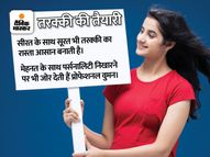 नौकरी और तरक्की पाने के सफर को आसान बनाता है स्मार्ट लुक|लाइफस्टाइल,Lifestyle - Money Bhaskar
