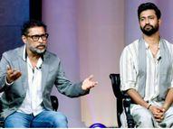 विक्की कौशल ने की फिल्म के डायरेक्टर सुजीत सरकार की तारीफ, बोले- मैंने हमेशा एक फिल्म मेकर के रूप में उनके काम की प्रशंसा की है बॉलीवुड,Bollywood - Money Bhaskar