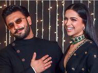 रणवीर सिंह चाहते हैं दीपिका पादुकोण जैसी बेटी, बोले- मैं बच्चों के नाम को शॉर्टलिस्ट कर रहा हूं बॉलीवुड,Bollywood - Money Bhaskar